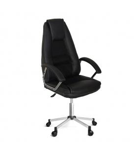 Ofisinhazır Mustang Lüx Makam Koltuk Siyah