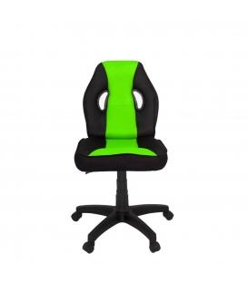 Ofisinhazır Yelken Mini Öğrenci Koltuğu Plastik Ayakli F.Yeşil