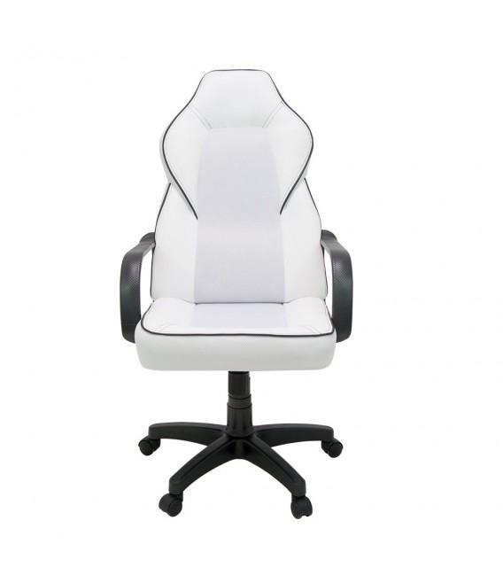 Ofisinhazır Lidya Plastik Kol Ve Ayakli Yönetici Koltuğu Beyaz