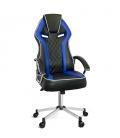 Ofisinhazır Optimus Oyuncu Koltuğu Mavi