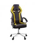 Ofisinhazır Optimus Oyuncu Koltuğu Sarı