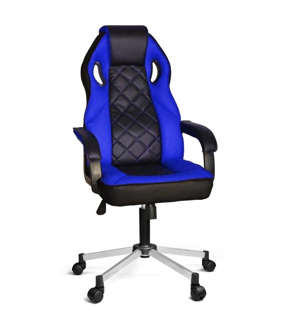 Ofisinhazır Porsche Makam Koltuk P.Mavi