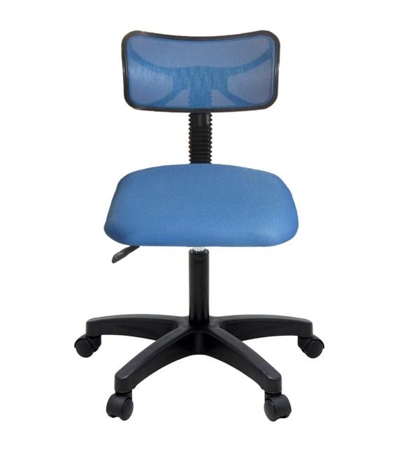 Ofisinhazır 806 File Koltuk Mavi