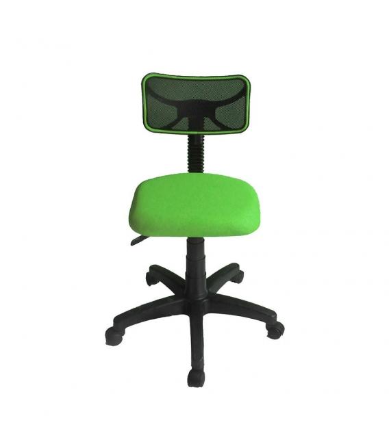 Ofisinhazır 812 File Koltuk F.Yeşil