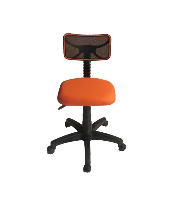 Ofisinhazır 812 File Koltuk Turuncu
