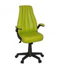 Ofisinhazır Minion Yönetici&Oyuncu Koltuğu Plastik Ayak Yeşil