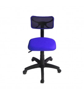 Ofisinhazır 812 File Koltuk Mavi