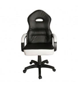 Ofisinhazır Speed Lux Makam Koltuk Beyaz