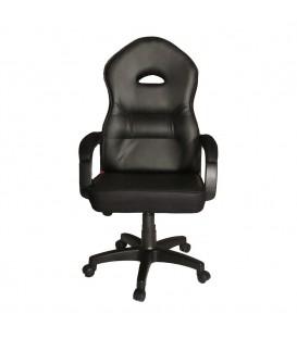 Ofisinhazır Speed Lux Makam Koltuk Siyah