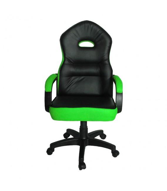 Ofisinhazır Speed Lux Makam Koltuk F.Yeşil